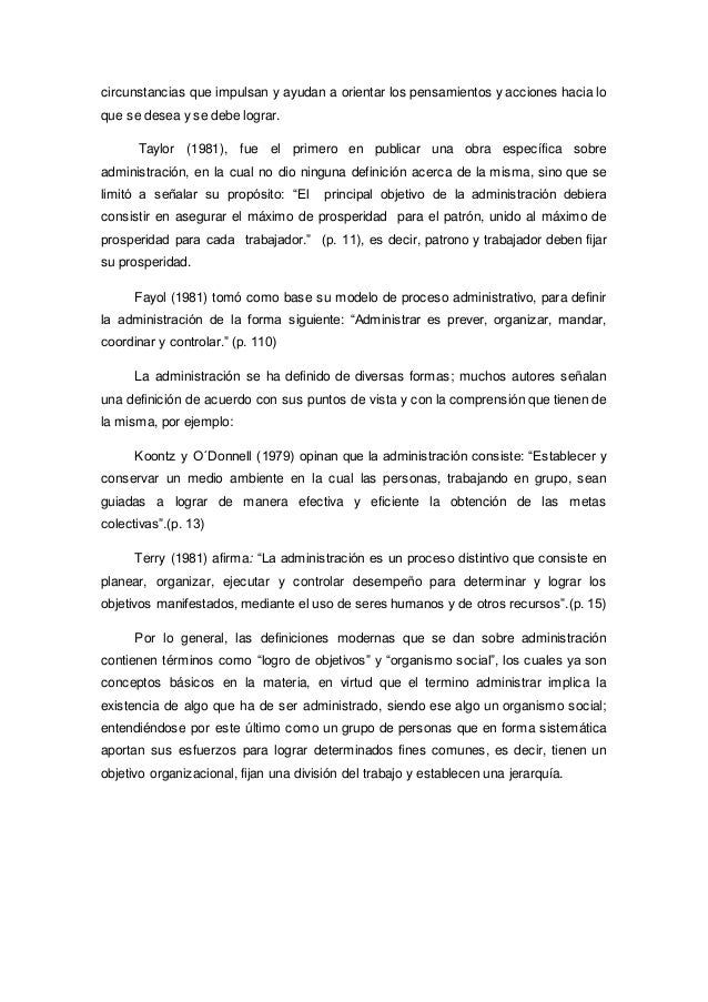 Ejemplos del marco teorico, antecedentes y marco legal de la investig…