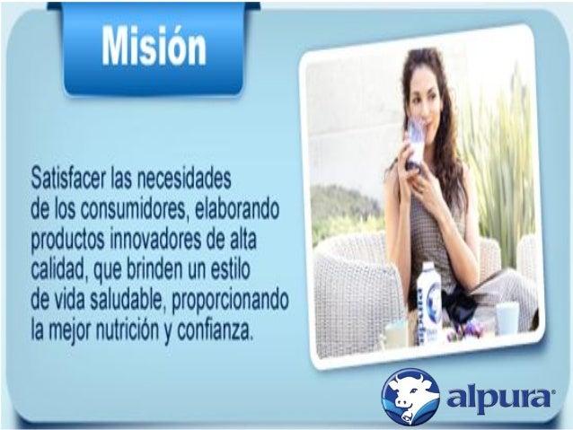 Ejemplos mision vision