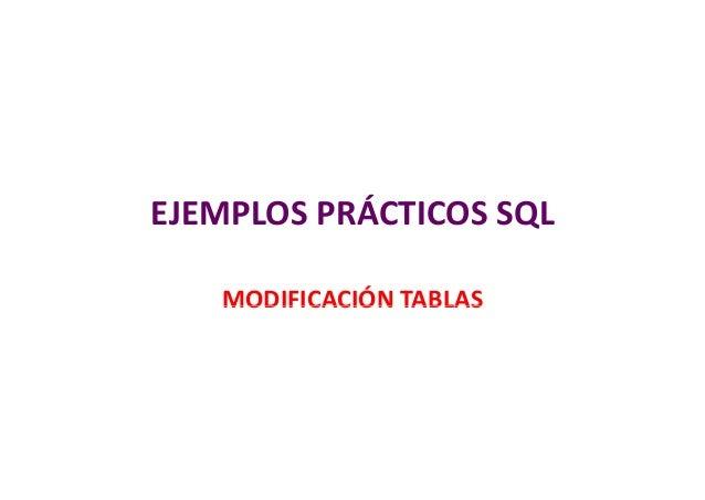 DROP SCHEMA IF EXISTS Tablas5;                      T bl 5CREATE SCHEMA Tablas5;USE Tablas5;create table Cliente(         ...