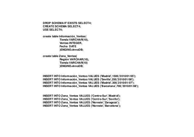 Tabla: Información_VentasSelección Funciones Aritméticas con Grupos:S l   ió F    i     A it éti        GVentas agrupadas ...