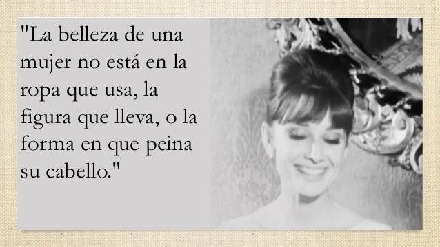 10 Frases De Audrey Hepburn