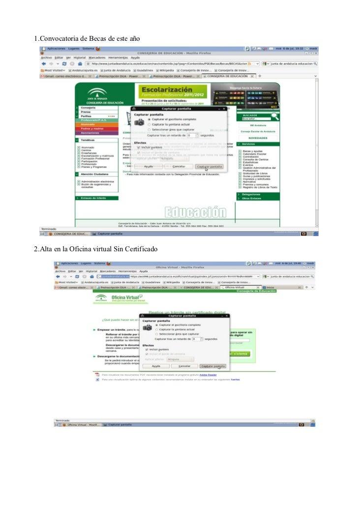 Ejercicio educaci n andaluc a - Oficina virtual andalucia ...