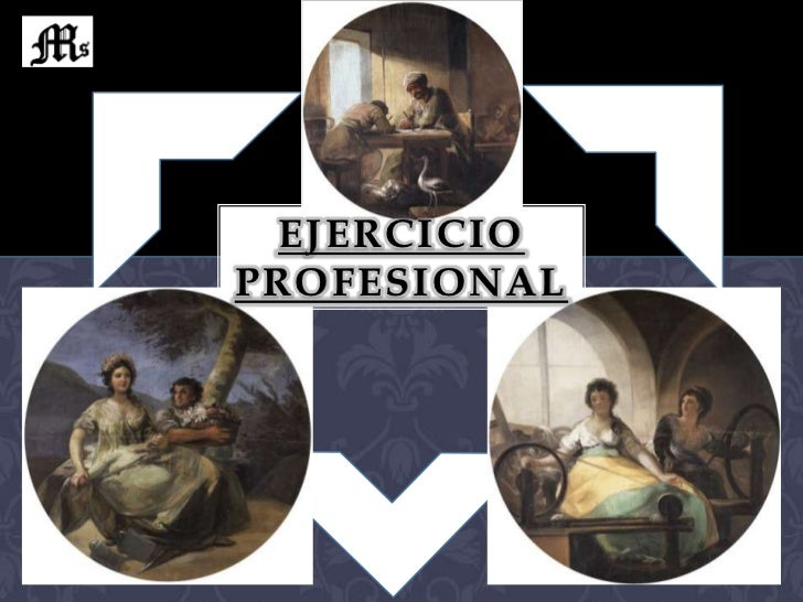 EJERCICIOPROFESIONAL
