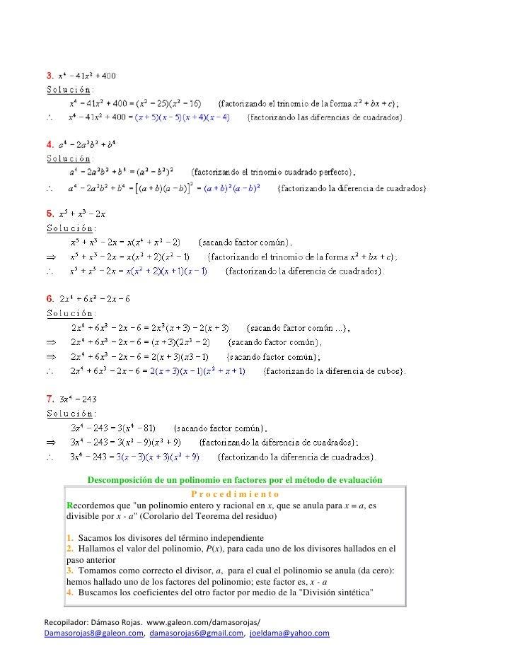Teorema del factor yahoo dating 1