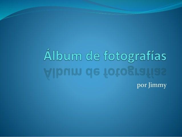 por Jimmy