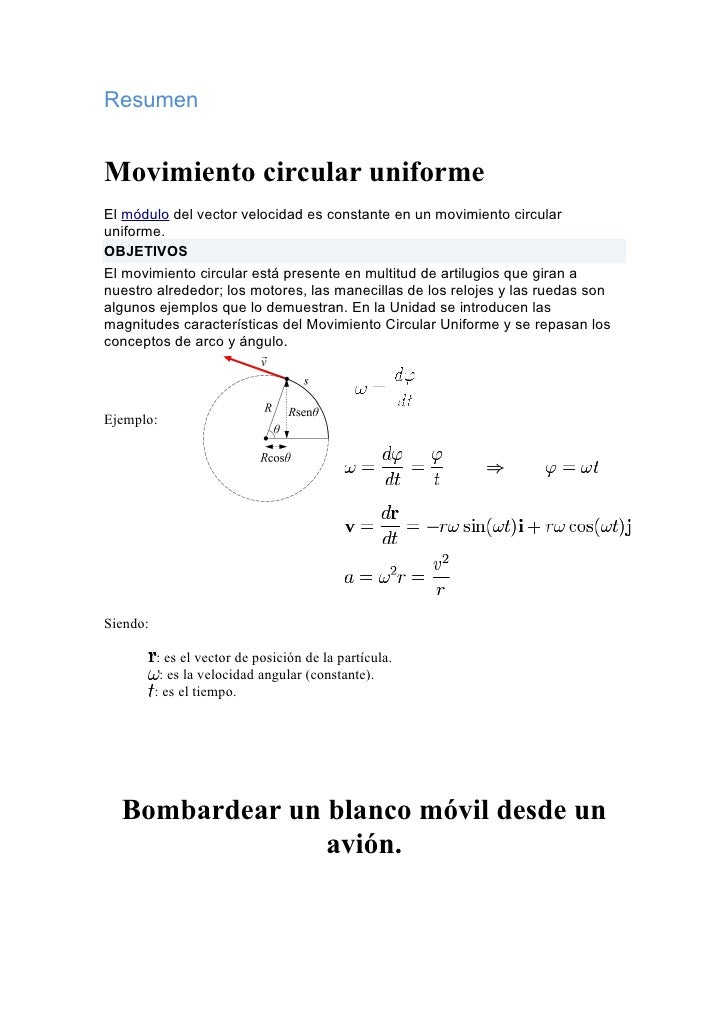 Ejercicios de fisica edwin