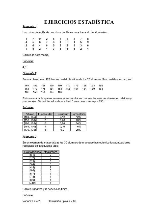 ejercicios de dominios 4 eso pdf resueltos