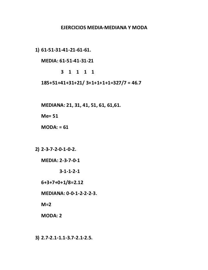 Estatisticas matematicas