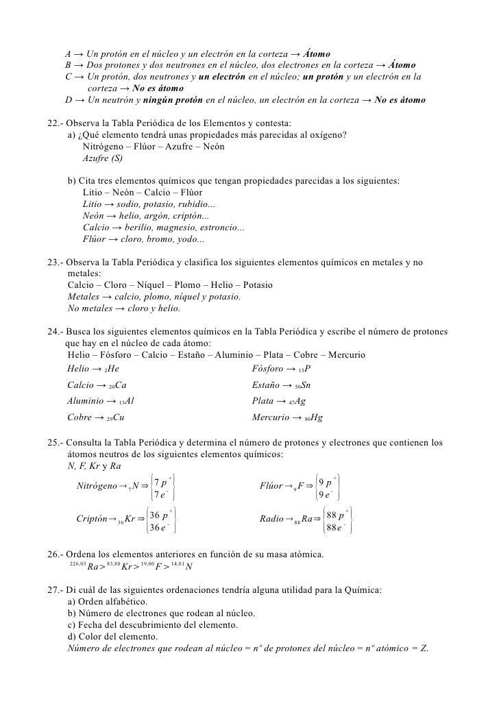 a b c d protn neutrn electrn 21