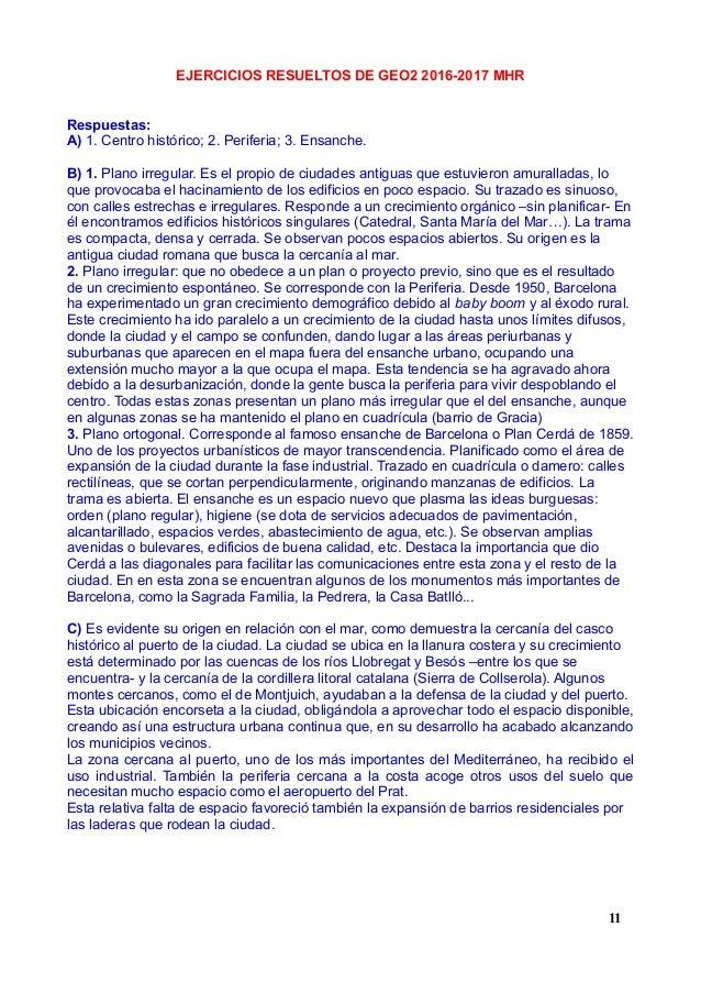 Ejercicios resueltos de geo2 2016 2017 mhr for Trazado sinuoso