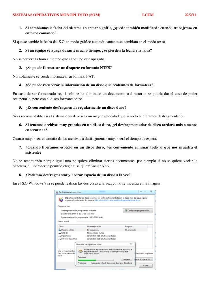 SISTEMAS OPERATIVOS MONOPUESTO (SOM)                                              LCEM                        22/2/11    1...
