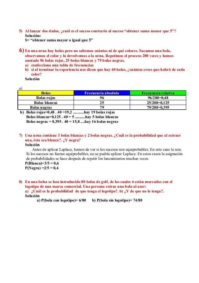 Ejercicios Yproblemasprobabilidad Yproblemasprobabilidad Ejercicios Ejercicios Ejercicios Yproblemasprobabilidad Ejercicios Yproblemasprobabilidad rgq01Tr