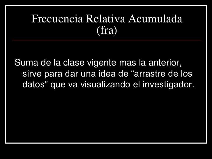 Ejercicio: En una población de estudiantes secontrolo glucemia en ayunas, obteniéndose lossiguientes resultados:Maria-19 a...
