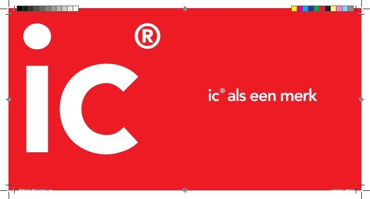 c ® ®     ic als een merk      ®