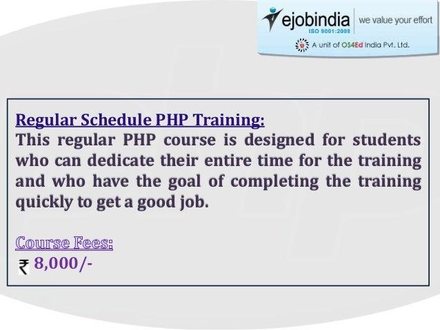 Ejob india - software training institute in kolkata