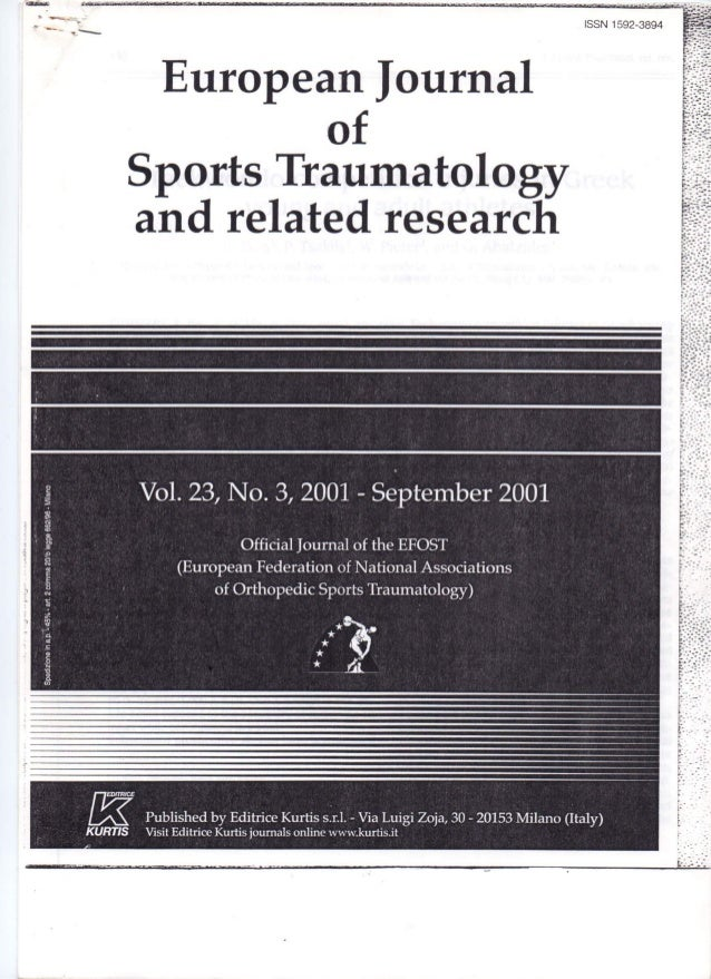 Taekwondo competition injuries in Greek young and adult athletes
