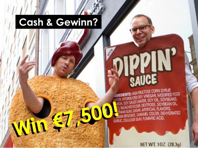 Share with me @ripanti #isarcamp # mww13 #sharing 11Cash & Gewinn?Win $7,500!Win €7,500!