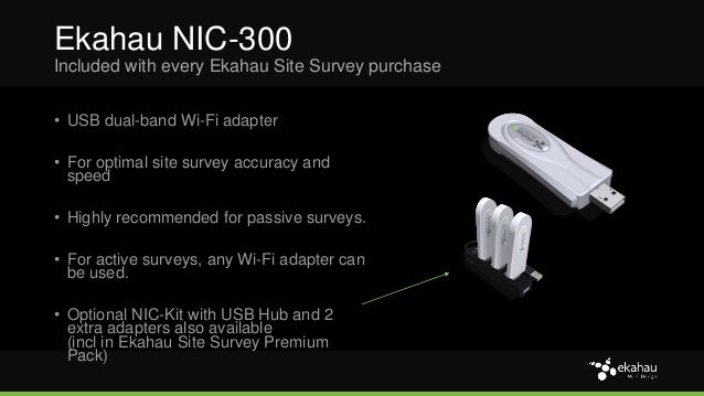 EKAHAU NIC-300 DRIVERS FOR MAC DOWNLOAD
