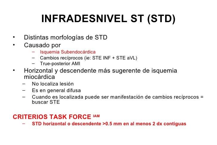 SUPRADESNIVEL ST                                 STE1. Diversos trabajos han utilizado distintas definiciones para conside...