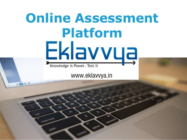 Online Assessment Platform