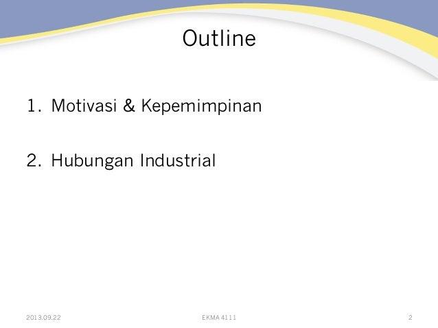 EKMA4111: Modul 4 Slide 2