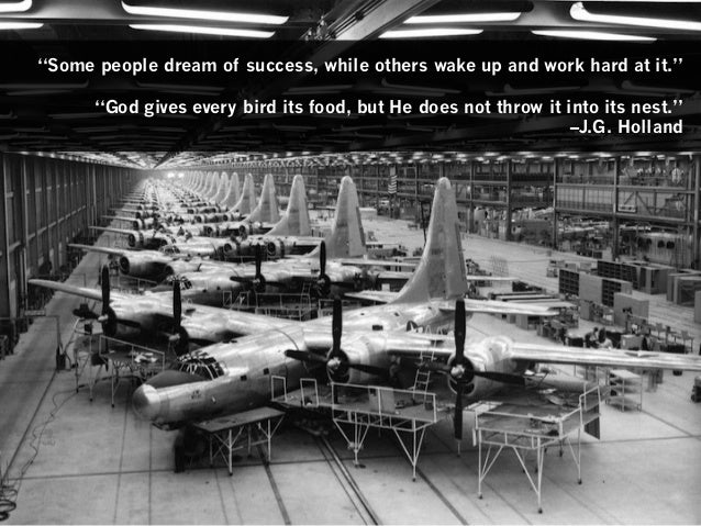 """""""Some people dream of success, while others wake up and work hard at it."""" """"God gives every bird its food, but He does not ..."""