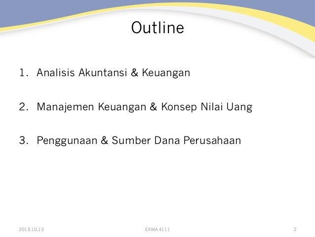 EKMA4111: Modul 8 Slide 2