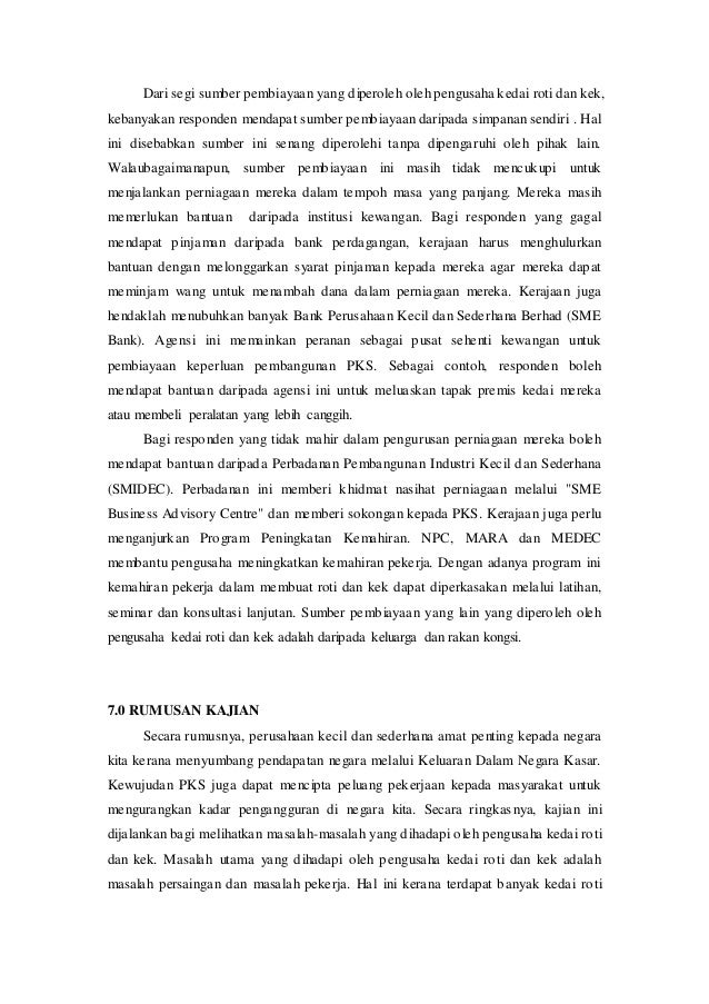 Kerja Kursus Ekonomi STPM 2014 (Assignment)