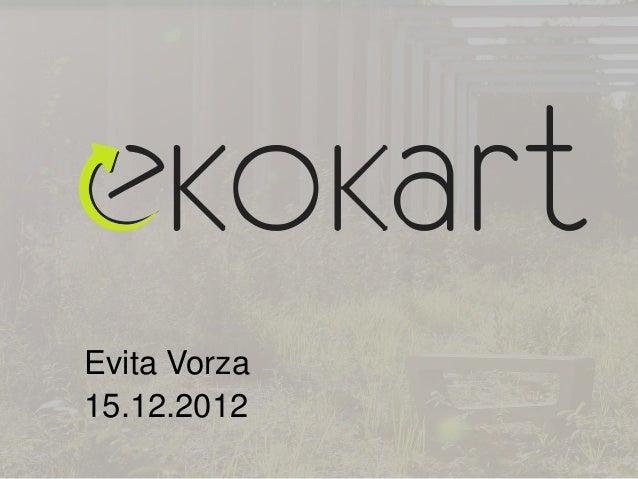 Evita Vorza15.12.2012