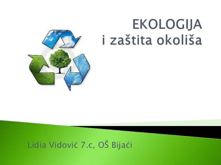 Lidia Vidović 7.c, OŠ Bijaći
