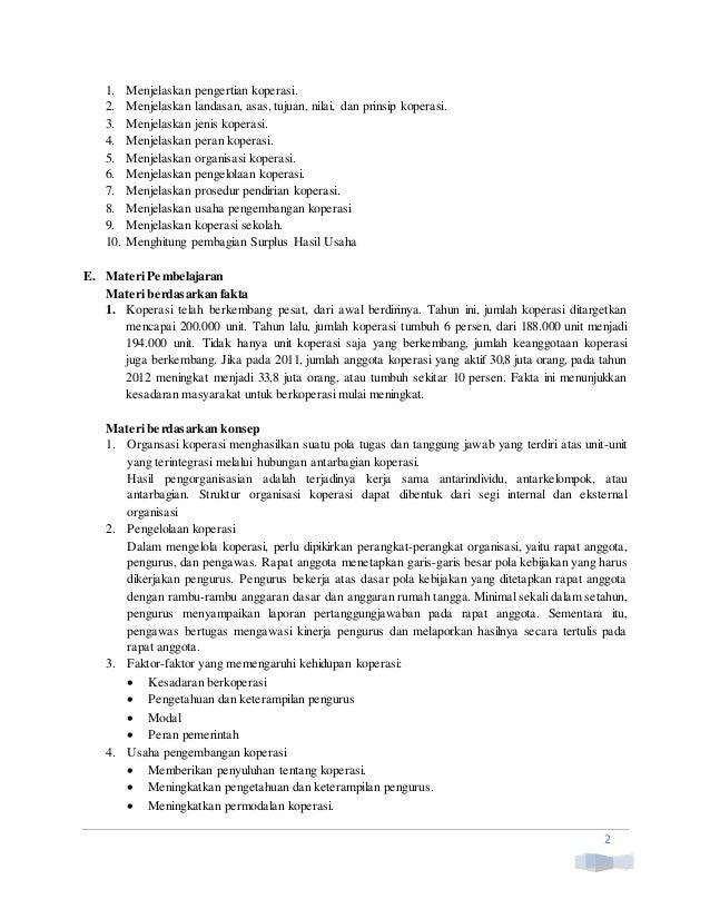 Uji Kompetensi Ekonomi Kelas 10 Ilmusosial Id