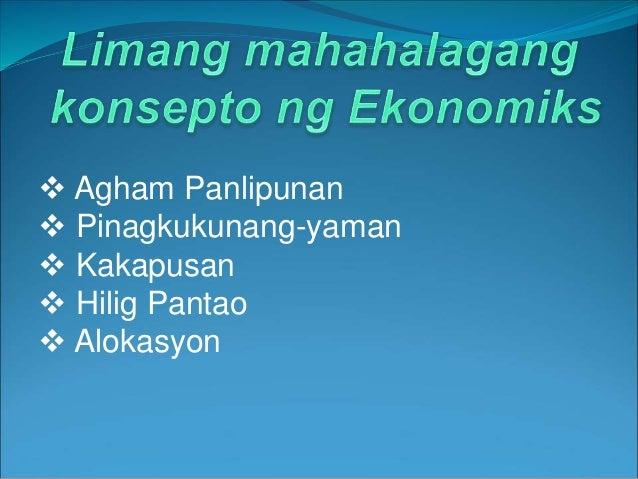 Ekonomiks Slide 3