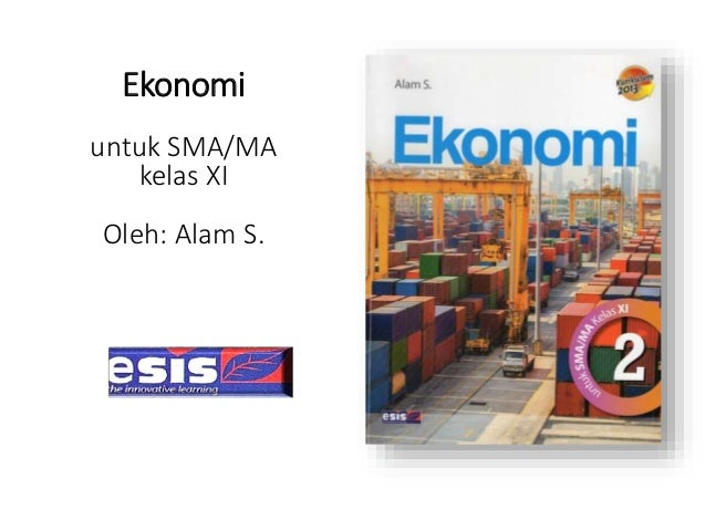 Buku Ekonomi Kelas X Kurikulum 2013 Erlangga Pdf