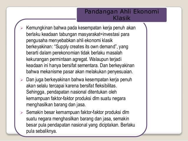 Ekonomi makro ayu dan devy Slide 3