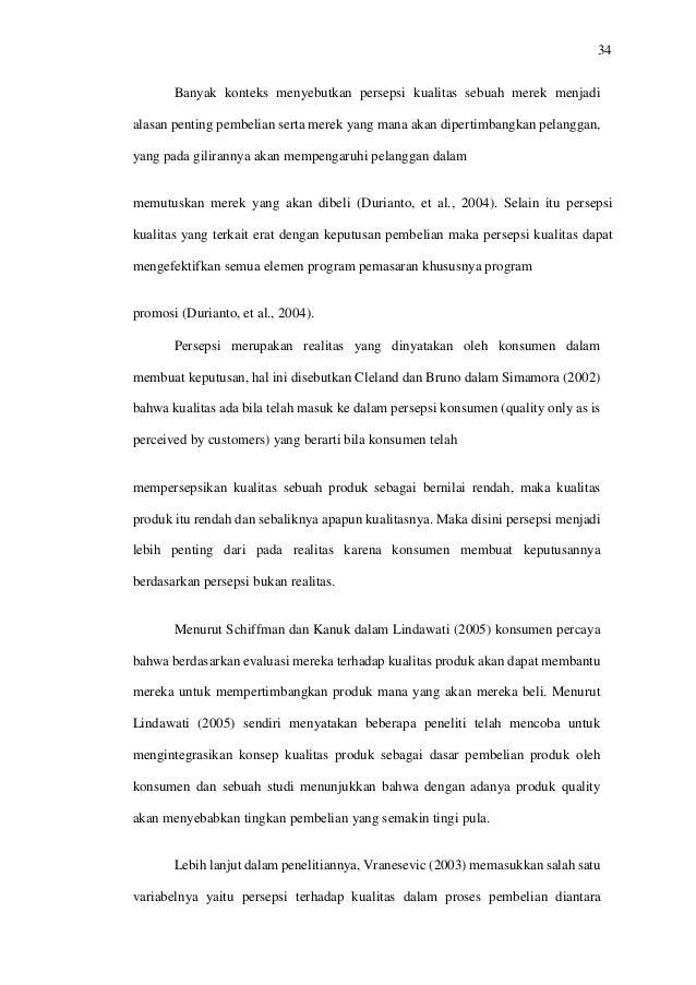 Judul Jurnal Ekonomi Yang Menarik Jurnal Indonesia