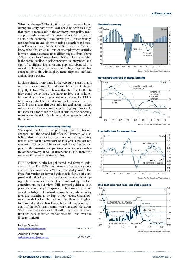 Optimism i exportindustrin