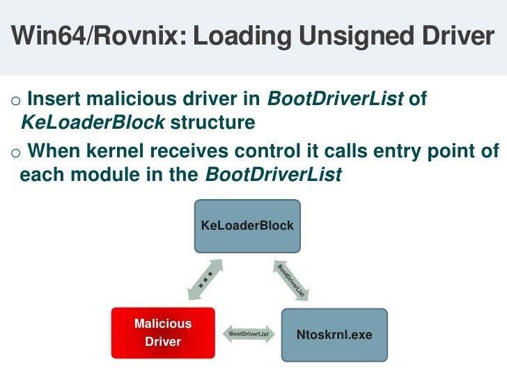 TDL4 Installation on x86<br />