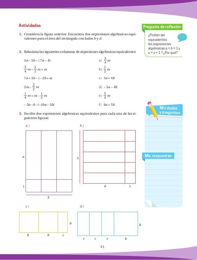 42 El volumen es el espacio delimitado por superficies, no necesariamente pla- nas. El volumen del cubo es el más sencillo...
