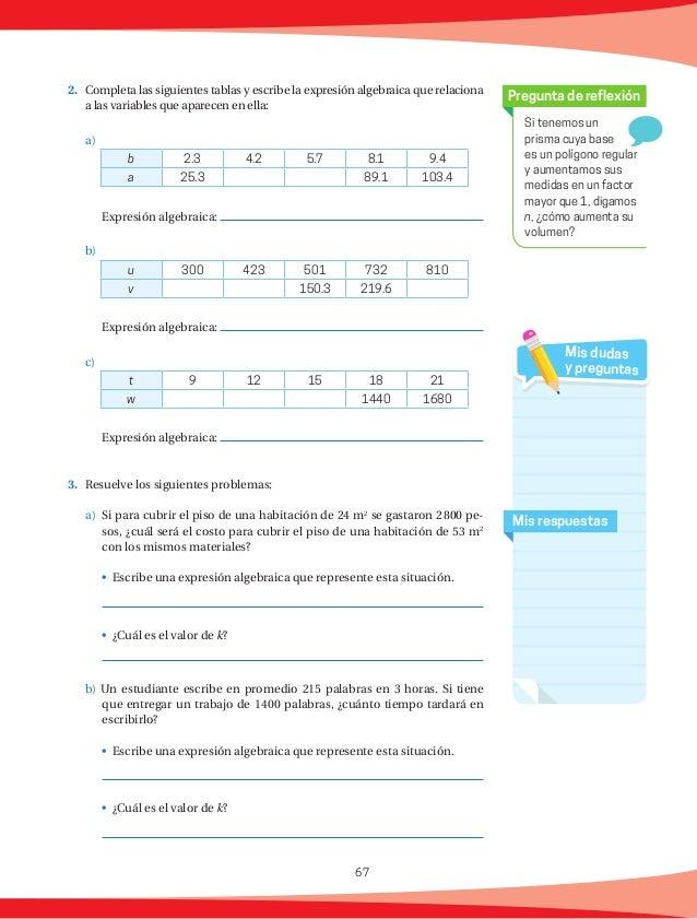 68 Práctica 23 Matemáticas rápidas 1. Si lanzamos dos dados al mismo tiempo y sumamos los números que se obtengan, ¿qué s...