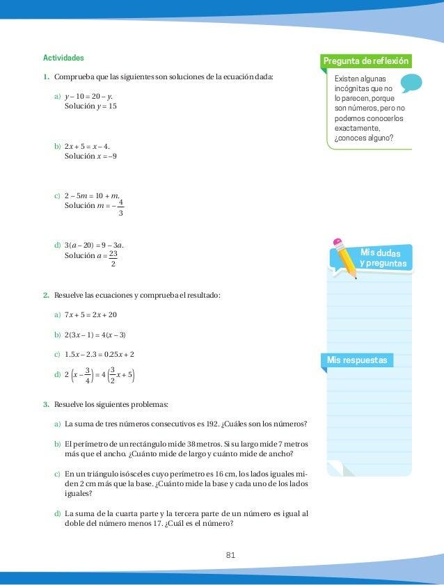 82 Práctica 27 1. Si un ángulo central mide 180°, ¿cuánto medirá un ángulo inscrito que subtiende el mismo arco? Matemáti...