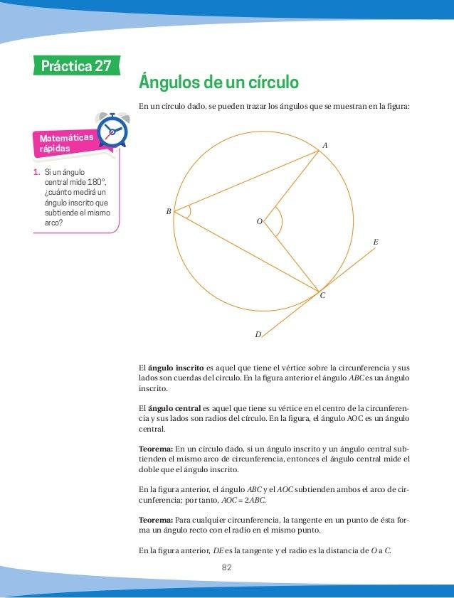 83 ¿Cuánto mide el ángulo A de la siguiente figura? Pregunta de reflexión Mis respuestas Mis dudas y preguntas 1. Encuent...