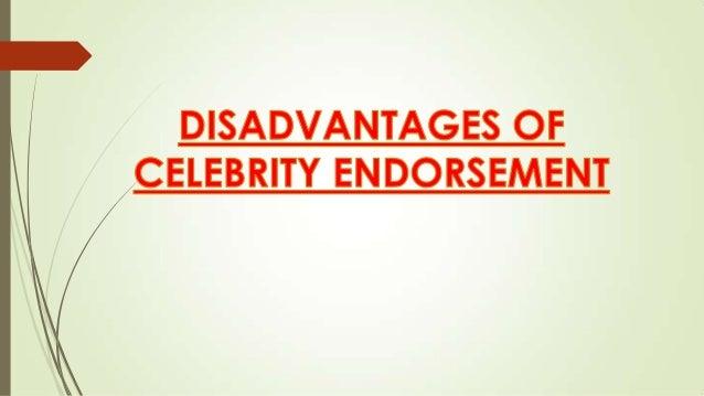Difference between brand ambassador and celebrity endorser