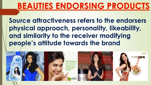 Celebrity advertising pros and cons