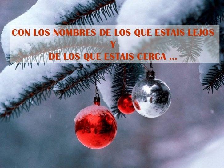 El arbolito de navidad - Arbolito de navidad ...