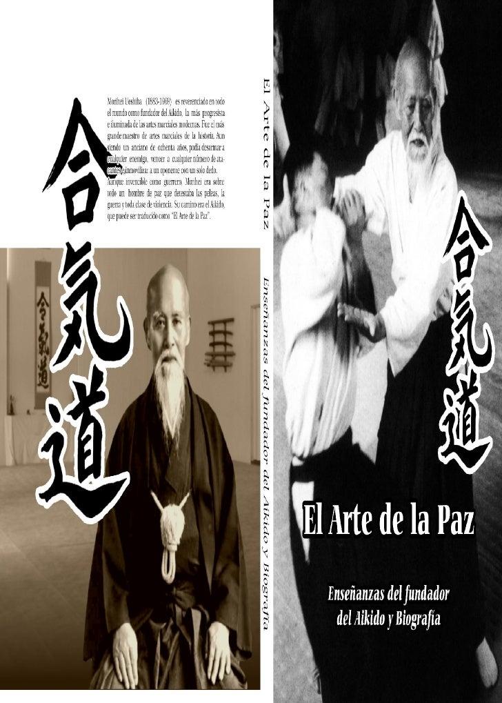 2    El Arte de la Paz         David Sánchez Gómez