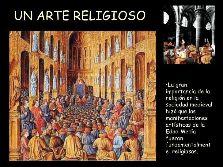 El Arte RomáNico.ESO Slide 3