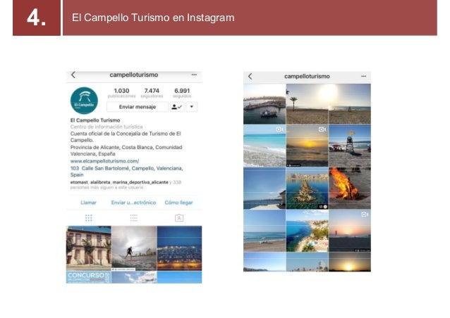 El Campello Turismo en Instagram4.