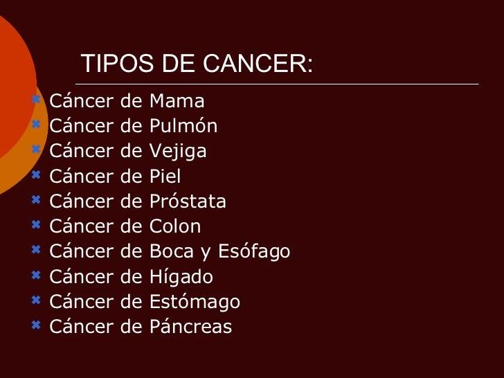 Image Result For Cancer De Colon Y Cancer De Pulmon