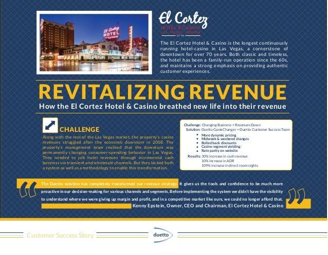 casino industry case study strategic management