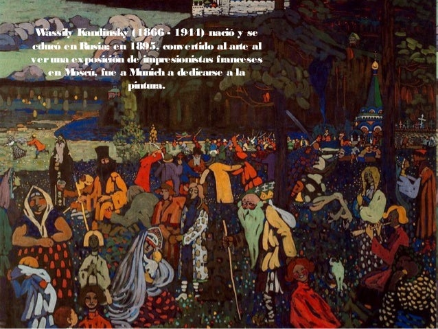 Su pintura era en sus comienzos predominantemente Art Nouveau con acentos simbolistas, pero ya poseía cualidades alusivas ...